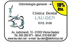 CLINICA DENTAL LAU-DEN