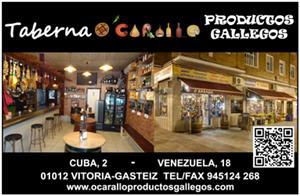 O'CARALLO PRODUCTOS GALLEGOS