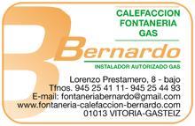 FONTANERIA BERNARDO