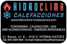 HIDROCLIMA CALEFACCIONES
