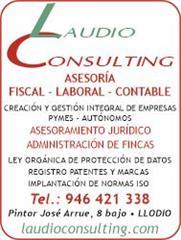 LAUDIO CONSULTING