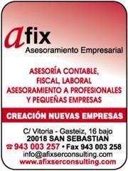 AFIX CONSULTORES
