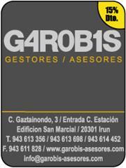 GAROBIS GESTORES ASESORES