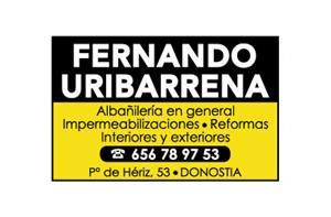 FERNANDO URIBARRENA