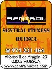 SENTRAL FITNESS HUESCA