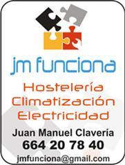 J. M. FUNCIONA