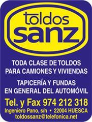 TOLDOS SANZ