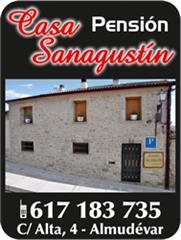 PENSION CASA SANAGUSTIN