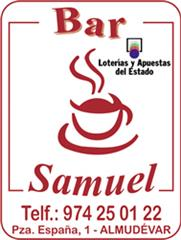 BAR SAMUEL