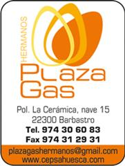 PLAZA GAS HERMANOS