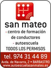 AUTOESCUELA SAN MATEO