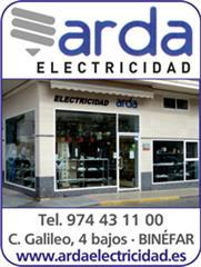 ARDA ELECTRICIDAD