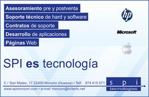 S.P.I. TECNOLOGIAS