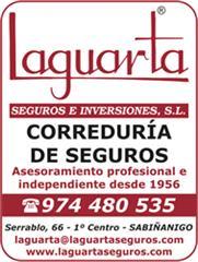 LAGUARTA SEGUROS E INVERSIONES