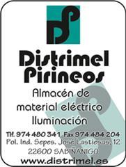 DISTRIMEL PIRINEOS