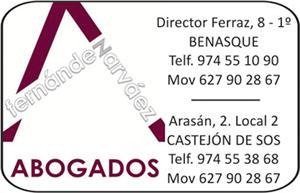 ABOGADO ANDREA FERNANDEZ
