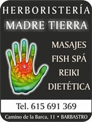 CENTRO DE TERAPIAS MADRE TIERRA