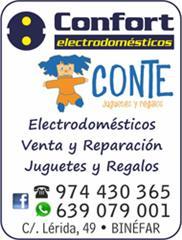SERRAT ELECTRODOMESTICOS