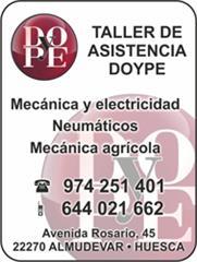 ASISTENCIAS DOYPE