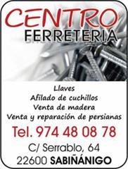 CENTRO FERRETERIA