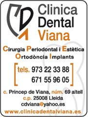 Cl nica dental viana el callejero - Clinica dental segovia ...