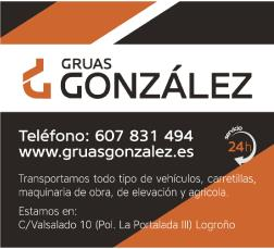 GRUAS GONZALEZ E HIJOS