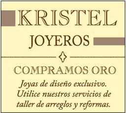 KRISTEL JOYEROS