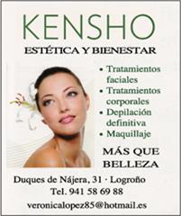 CENTRO ESTETICA KENSHO