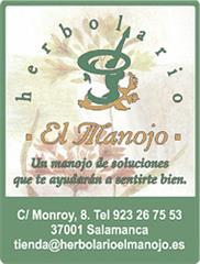 HERBOLARIO EL MANOJO