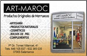 ART-MAROC