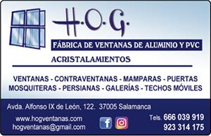 H.O.G. VENTANAS