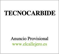 TECNOCARBIDE