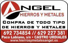 HIERROS Y METALES ANGEL