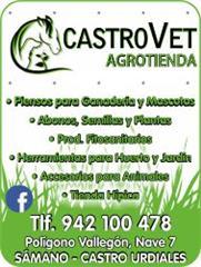 CASTROVET