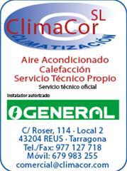 CLIMACOR