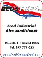 REUS FRED