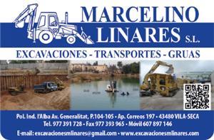 MARCELINO LINARES