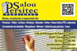 PERSITEC SALOU
