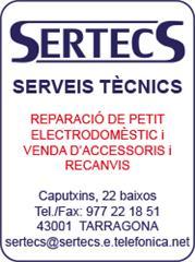 SERTECS