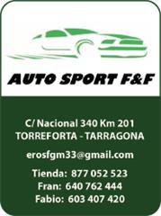 AUTO SPORT F&F