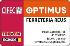 FERRETERIA REUS