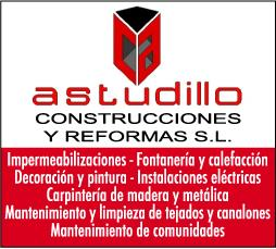 ASTUDILLO CONSTRUCCIONES