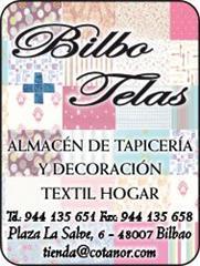 BILBO + TELAS
