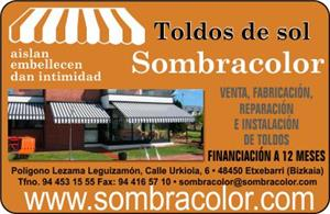 SOMBRACOLOR