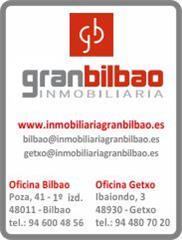 INMOBILIARIA GRAN BILBAO