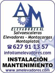 AM ELEVADORES