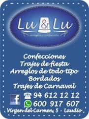 LU & LU ARREGLOS Y CONFECCION