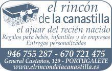 EL RINCON DE LA CANASTILLA