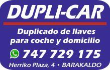 DUPLI-CAR