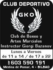 CLUB DEPORTIVO GLOBAL KO